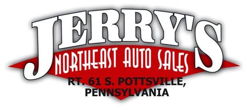 Jerry's Northeast Auto Sales