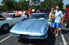 Corvettes - All Years - Top 5 in Class (c)