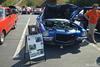 Chevy Camaros - Top 5 in Class (e)
